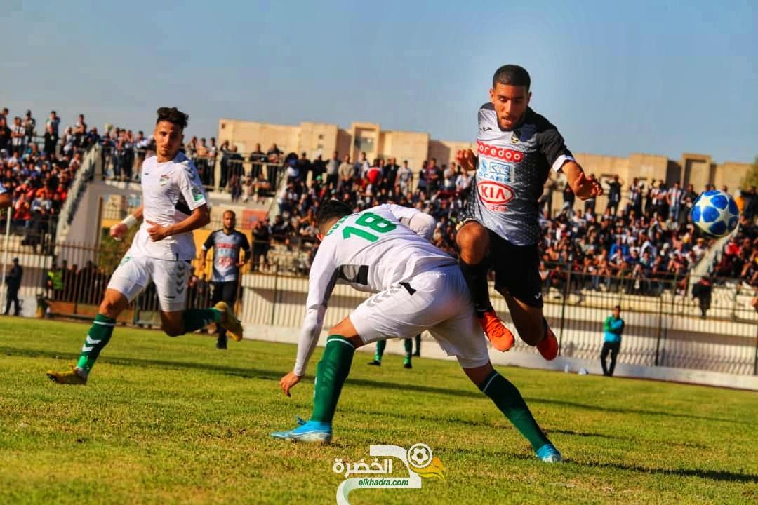بالصور...الوفاق يحقق فوزا ثمينا ويزيد حضوضه في المنافسة على اللقب 24
