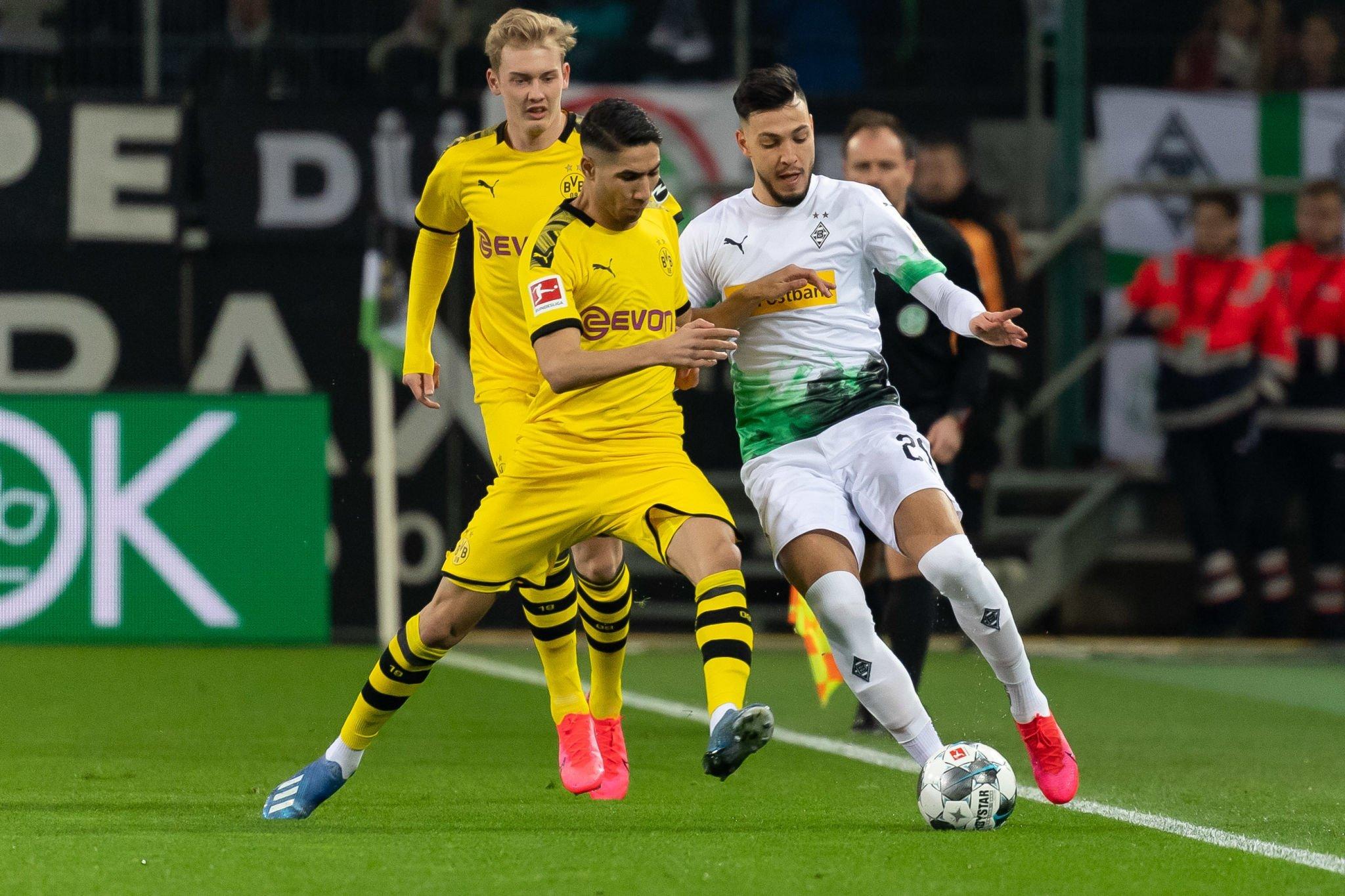 فيروس كورونا : إيقاف الدوري الألماني لكرة القدم 29
