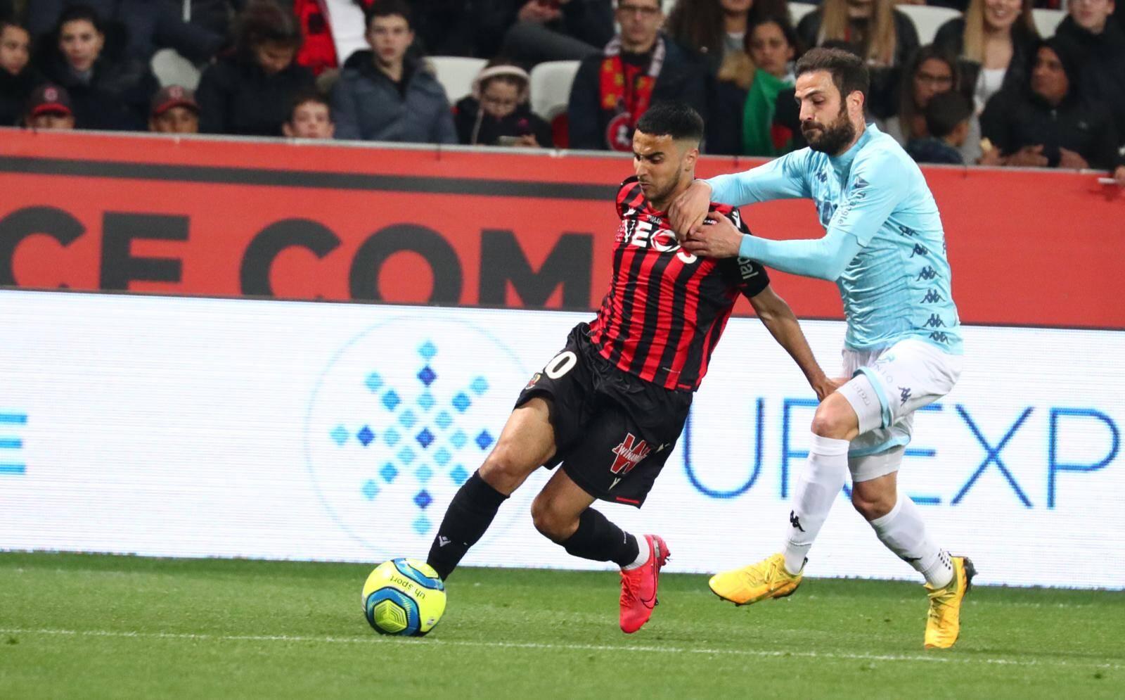 شاهد اسيست ادم وناس ضد موناكو 24