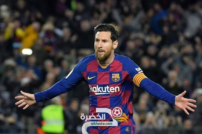 """برشلونة : """"جميع اللاعبين وافقوا على تخفيض أجورهم بنسبة 70%"""" 24"""