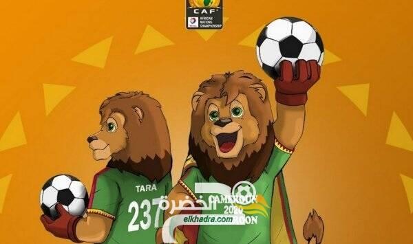 """""""الكاف"""" تلغي كأس أفريقيا للمحليين 2020 26"""