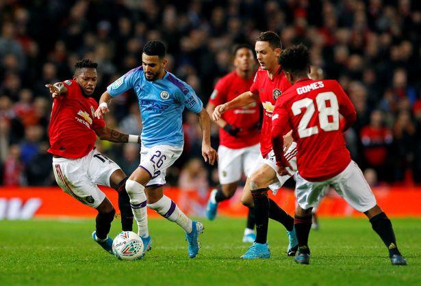 القنوات الناقلة لمباراة مانشستر يونايتد ضد مانشستر سيتي اليوم الاحد 08 مارس 2020 25