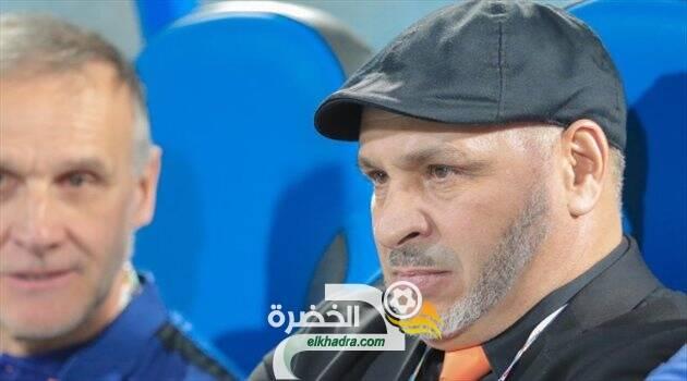 ضمك يقيل مدربه بن زكري بعد مهاجمته للتحكيم في السعودية 23