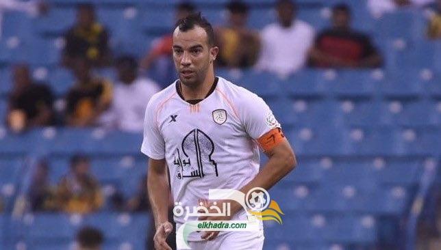 جمال بلعمري يعود الى الجزائر 35