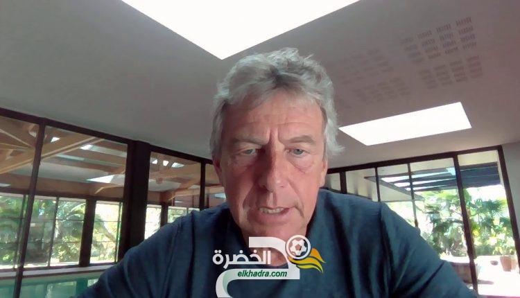 غوركوف يؤكد مساهمته المالية في حساب الفاف من أجل محاربة كورونا بالجزائر 24