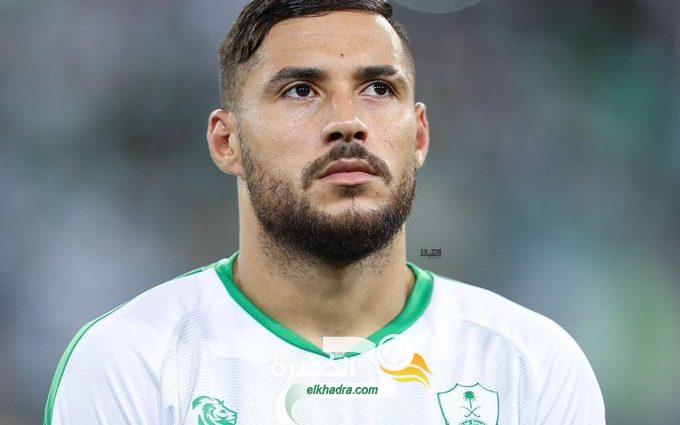 نادي قطر يضم الجزائري يوسف بلايلي 29
