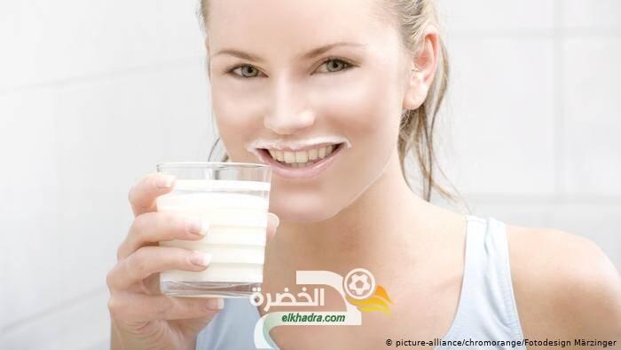 ماذا سيحدث لجسمك لو شربت الحليب يوميا؟ 27