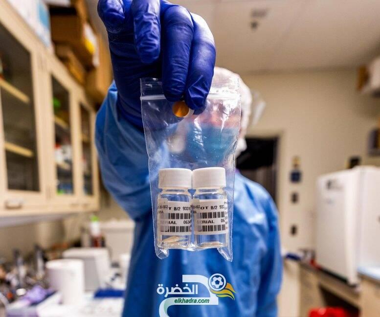 علماء يتوصلون للقاح محتمل ضد كورونا أثبت نجاعته على الفئران 30