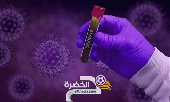 فيروس كورونا : تسجيل 135 حالة اصابة جديدة و 7 وفيات جديدة في الجزائر 25