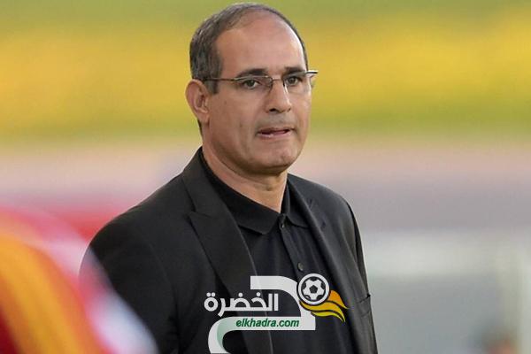 """بادو الزاكي : """"لم أدخل في أي مفاوضات مع مولودية الجزائر"""" 26"""