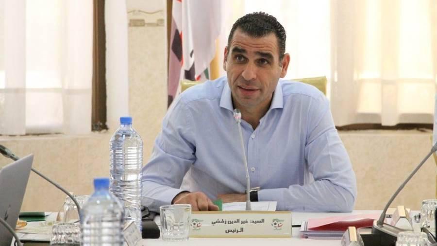 الاتحاد الجزائري يقوم بإعداد خطة لتطوير الكرة النسائية 25