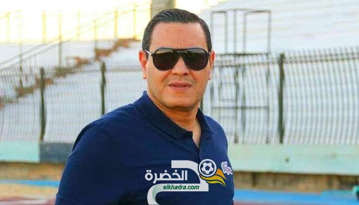 """بن عيسى رئيس اتحاد بسكرة: """"تم الاتصال بي لترتيب المباراة ضد وفاق سطيف"""" 26"""