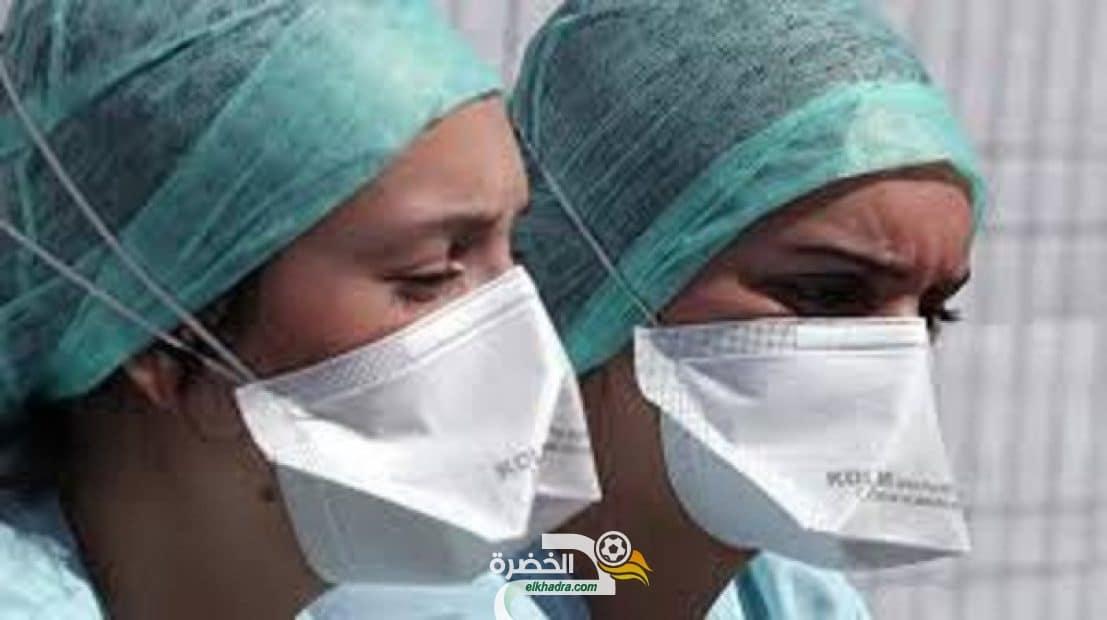 فيروس كورونا : 165 إصابة جديدة, 222 حالة تماثلت للشفاء و 7 وفيات في الجزائر خلال 24 ساعة الماضية 30