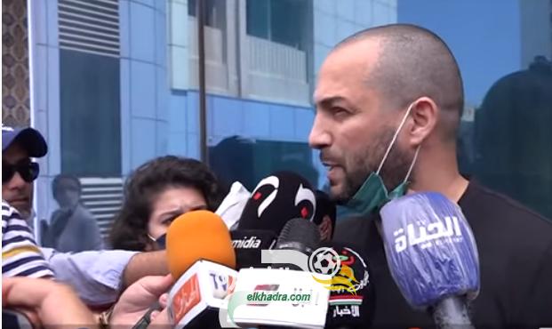 """المناجير سعداوي : """"اطلب الهداية لحلفاية والتسجيل ليس مفبرك """" 33"""