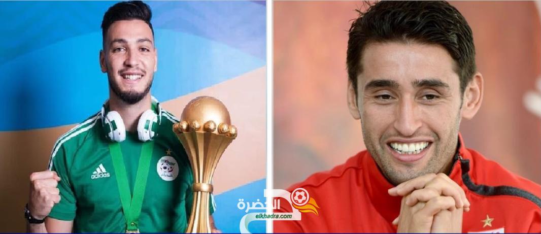 التونسي كريم حقي : بن سبعيني أفضل مدافع عربي حاليًا؟ 28