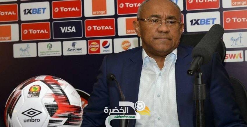 كورونا تخلط أوراق الكاف والكاميرون لتنظيم نهائيات كأس أمم إفريقيا 2021 24