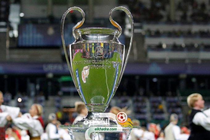 رسميًا.. تحديد مواعيد وأماكن دوري أبطال اوروبا واليوروبا ليج 27