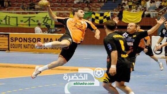 """رئيس الاتحادية الجزائرية لكرة اليد: """"لم يتم إلغاء كأس الجزائر بعد"""" 24"""