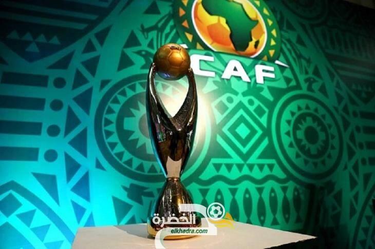 الكاميرون تعتذر عن استضافة المباريات المتبقية من رابطة أبطال إفريقيا 28