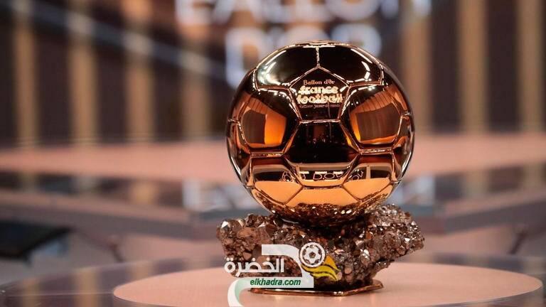 فرانس فوتبول: إلغاء الكرة الذهبية لعام 2020 31