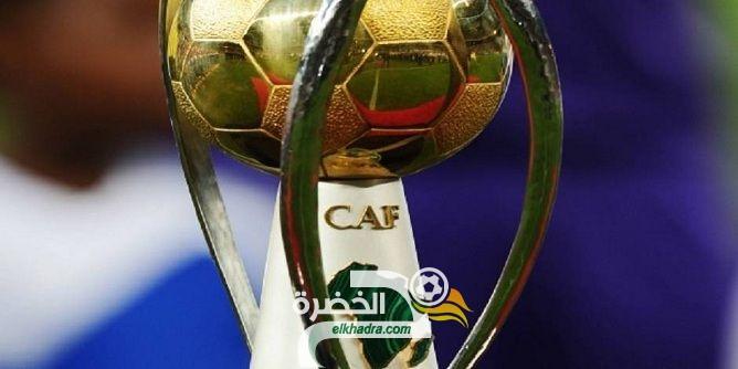 رسميا.. تأجيل بطولة إفريقيا للمحليين في الجزائر إلى صيف 2022 25
