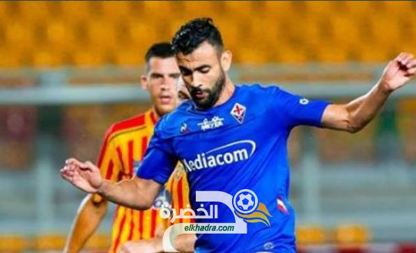 غزال هداف ويقود فيورنتينا للفوز امام نادي ليتشي بثلاثية 37