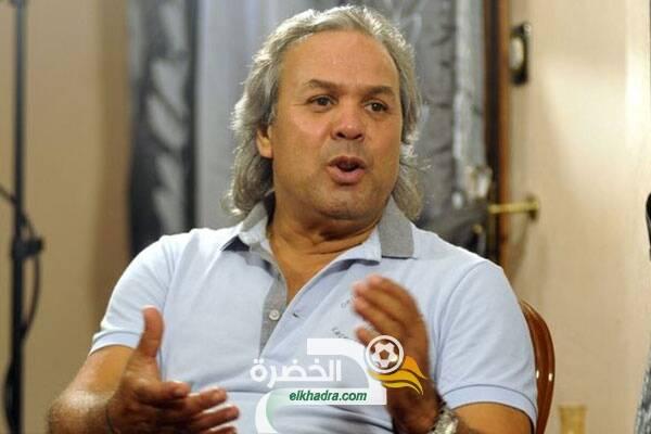 """ماجر: """"لست حزيناً أن يخرج محمد صلاح ويحطم أرقامي الشخصية """" 23"""
