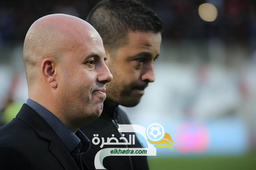 شبيبة القبائل : ملال يرغب في الحفاظ على أغلب لاعبيه 24