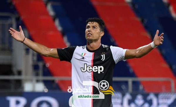 الدوري الايطالي| البطل يوفنتوس يتعرض للخسارة أمام مضيفه كالياري 32