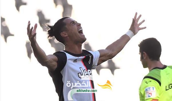 الدوري الايطالي : يوفنتوس يفوز على غريمه تورينو برباعية 28