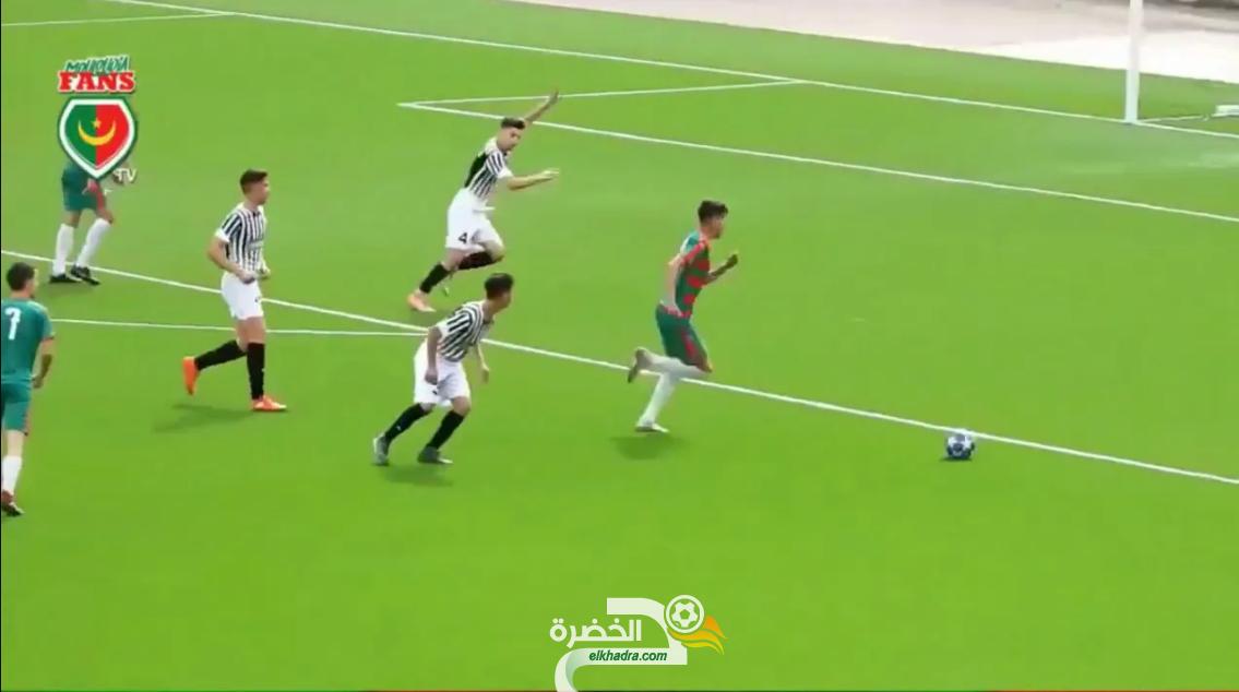 بالفيديو : شاهد مهارات أيمن رحماني لاعب نادي مولودية الجزائر 27