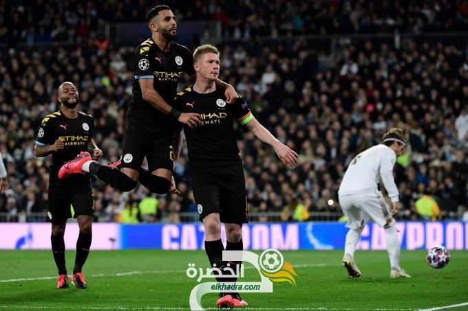 رسمياً: مان سيتي يواجه ريال مدريد في ملعب الاتحاد يوم 7 أوت 28