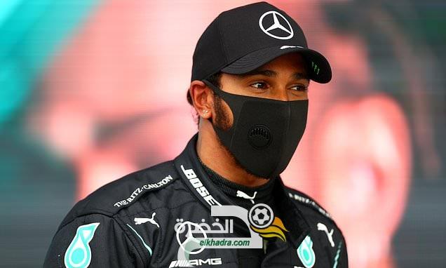 هاميلتون بطلا لسباق المجر بفورمولا 1 27