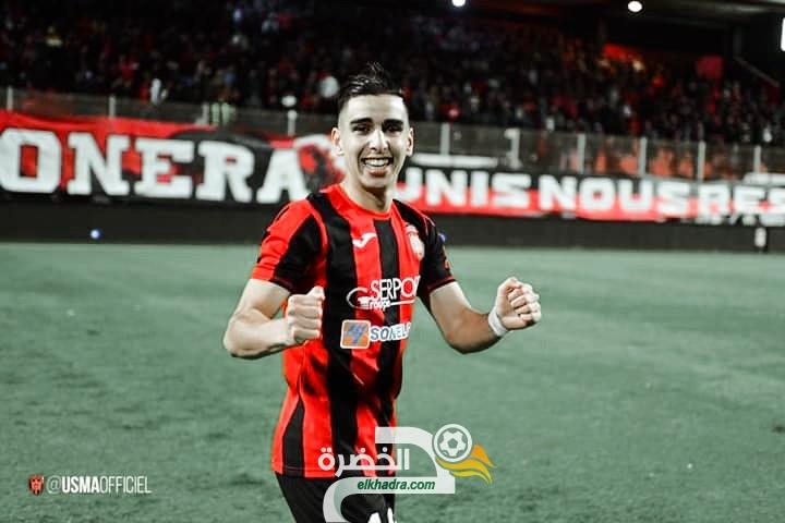 الليبي مؤيد اللافي يتلقى عرضا من الوداد ويحدد موقفه من الرحيل 24