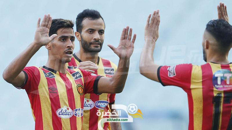 مزيان يقود الترجي الرياضي للفوز على ضيفه الملعب التونسي 24