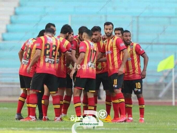 الترجي يفوز على مستقبل سليمان ضمن المرحلة الـ17 من الدوري التونسي 24