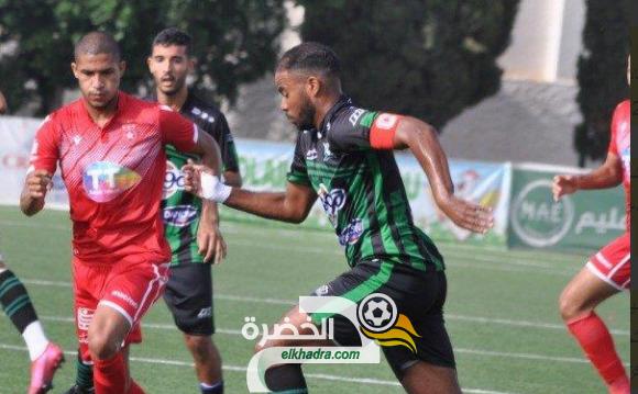مستقبل سليمان يفوز على النجم الساحلي بهدفين في الدوري التونسي 24
