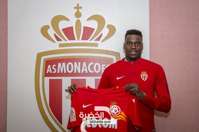 مانشستر يونايتد في مفاوضات مع موناكو من أجل المدافع الواعد بينوا بادياشيل 30