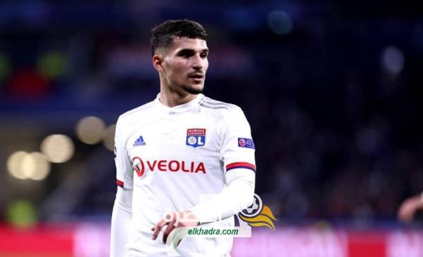 فرانس فوتبول تؤكد: حسام عوار جديد المنتخب الفرنسي 30