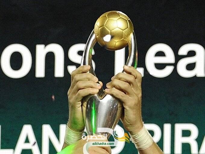 الكاف يعلن عن موعد استئناف بطولة دوري أبطال أفريقيا والكونفدرالية 30