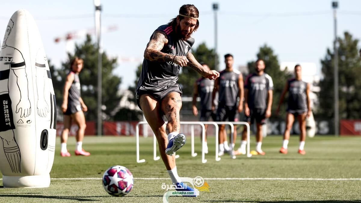 ريال مدريد - مانشستر سيتي : زيدان يركز على الاستحواذ ودقة التمرير 27