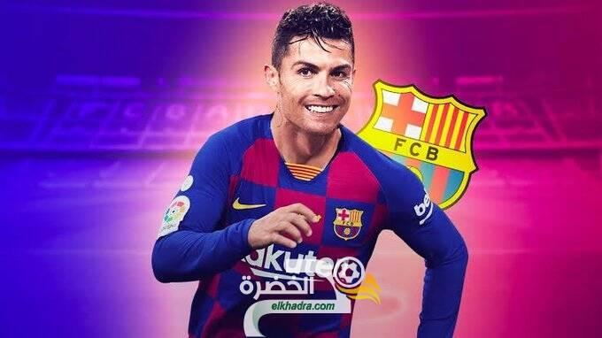خورخي مينديز يعرض خدمات كريستيانو رونالدو على فريق برشلونة 24