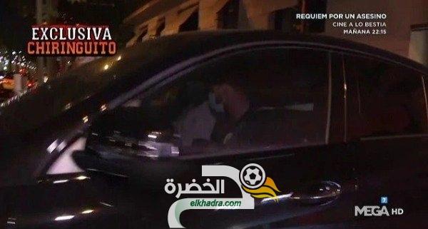 ليونيل ميسي يضهر في برشلونة عقب طلب الرحيل 24