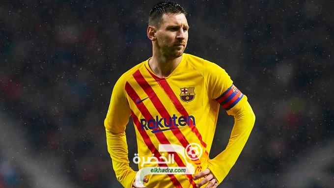 برشلونة يضع شروطه لرحيل ميسي! 24