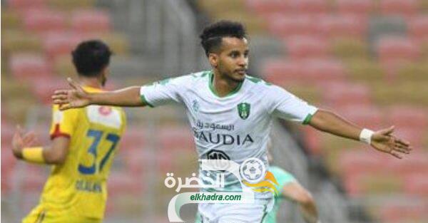 الأهلي يفوز على الحزم برباعية ضمن الجولة 23 من الدوري السعودي 24