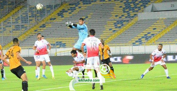 الوداد البيضاوي يفوز على أولمبيك خريبكة ويتصدر الدوري المغربي 24