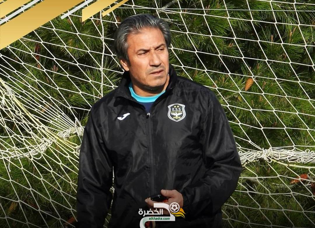 وفاق سطيف : نبيل الكوكي يجدد عقده لمدة موسمين 33