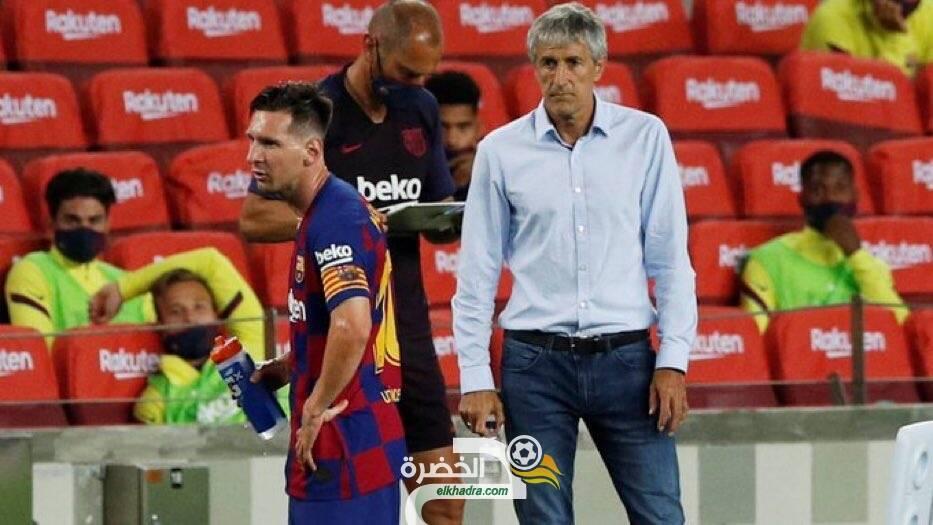 برشلونة يهزم نابولي و يتأهل لملاقاة بايرن ميونيخ 26