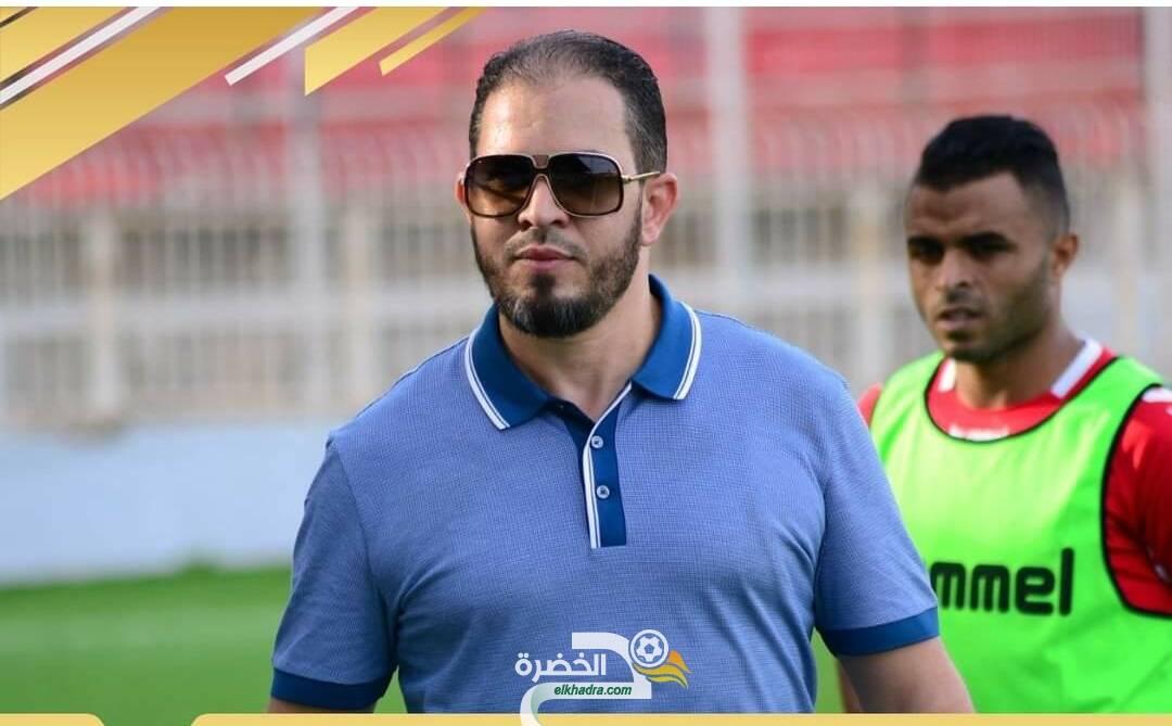 محمكة سيدي امحمد تفرج عن المدير العام لوفاق سطيف فهد حلفاية 24