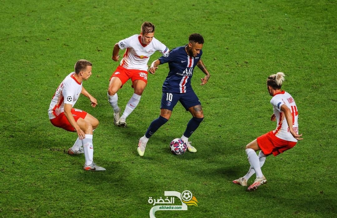 باريس سان جيرمان يتأهل لنهائي دوري الابطال للمرة الاولى في تاريخه 24